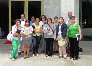 SCSJ has been working with immigrants' rights organizations statewide to fight HB786.  If you are interested in getting involved, please contact Rebecca Fontaine at Rebecca@southerncoalition.org.
