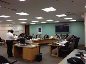 HRC hearing #4