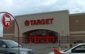 Target is Banning the Box in all of its stores throughout the U.S.