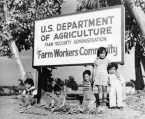 Mexican Migrant Children (http://www.latinamericanstudies.org)