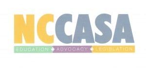 NCCASA logo