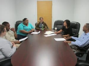Employment Opportunity Legal Corps