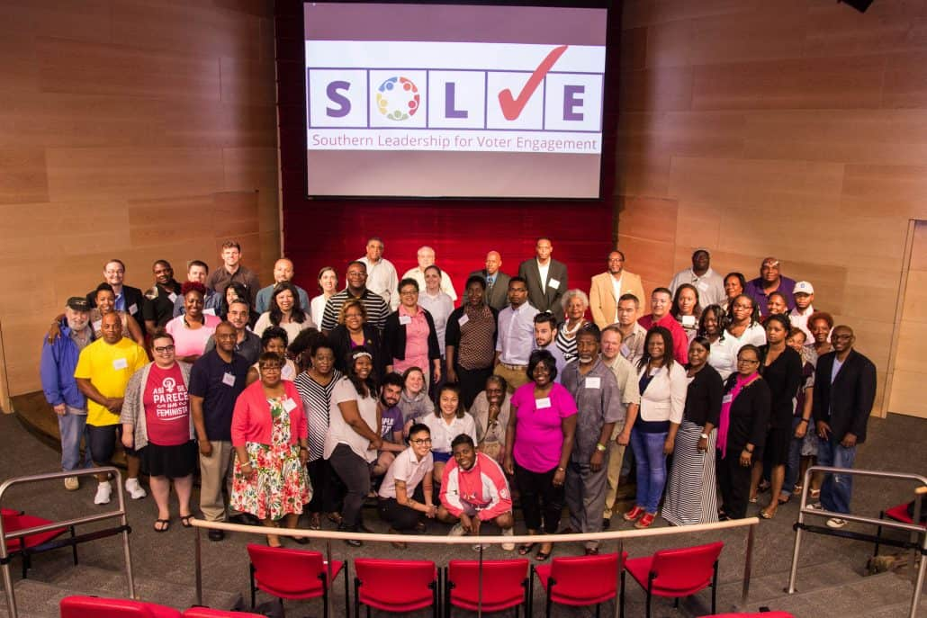 Solve Conference 2016